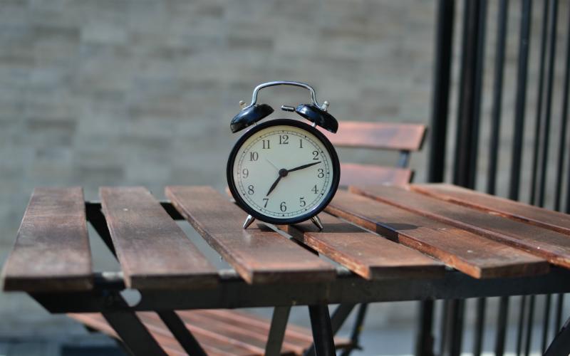 Engage Magazine: Ep  55 Stewarding Time